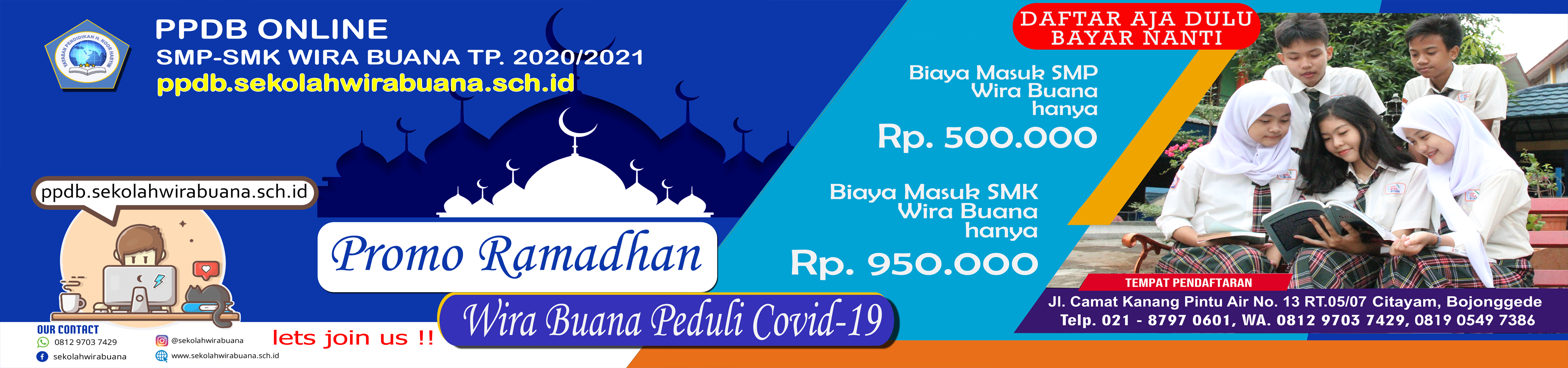 Promo Ramdhan