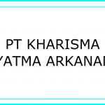 12. PT KHARISMA ADYATMA ARKANANTA